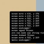 [Javascript] モバイル開発でJSログ出力が便利になる jQueryプラグインのmieloggerを作りました