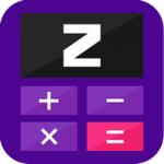 [iOS   iPhone] 式で計算できる電卓アプリをリリースしました。ZippyCalc