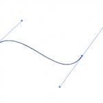 [JavaScript] 3次ベジェ曲線をCanvasに引いてみたい | CreateJS, EaselJS