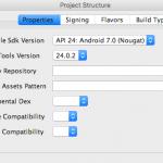 [AS3] Android Studio でもANE用のjarを作りたい